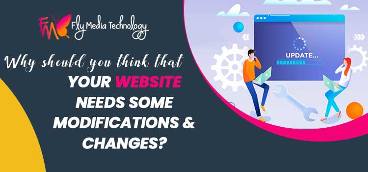 What are the 7 important reasons to update the website from time to time?