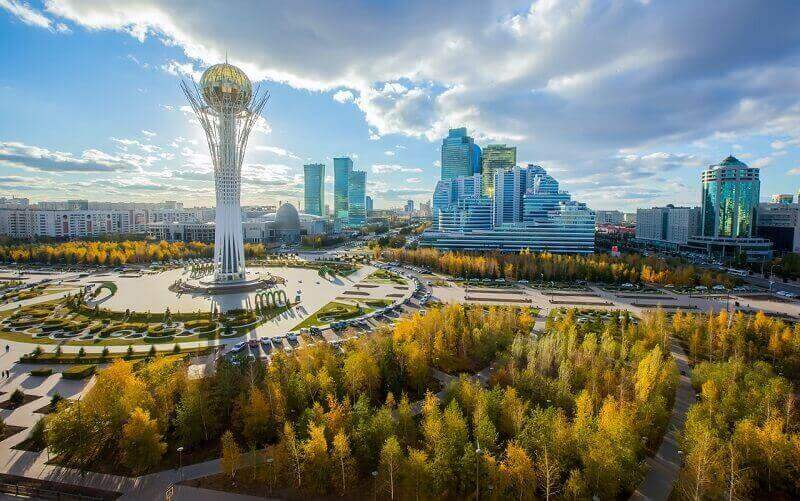 Top Medical Universities of Kazakhstan for 2020-21 MBBS Admissions