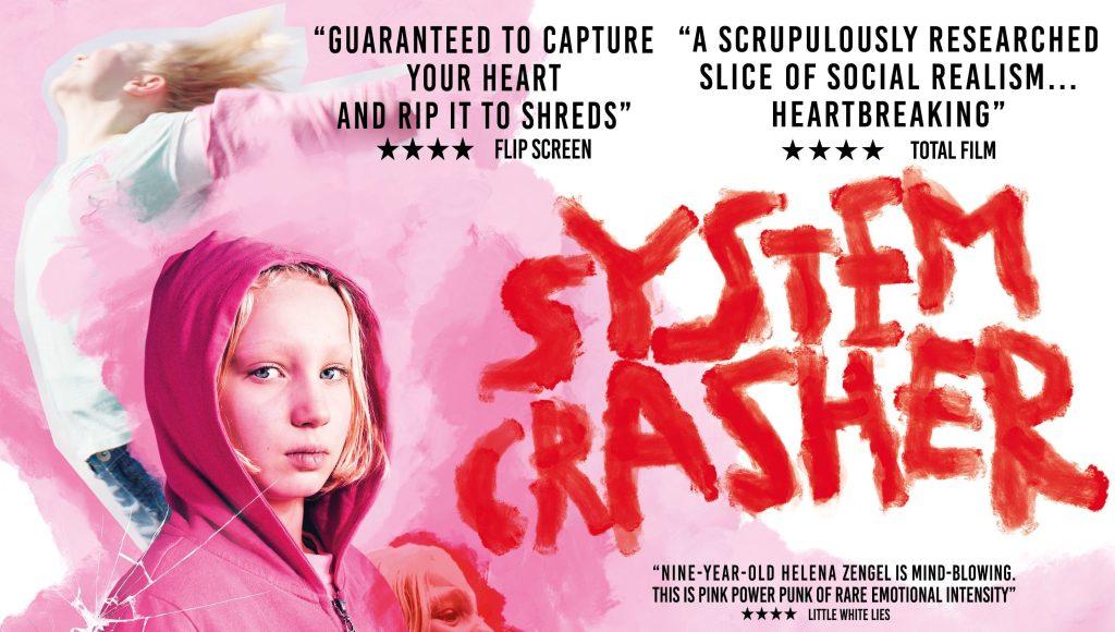 FILM REVIEW: System Crasher (2019) Helena Zengel Film