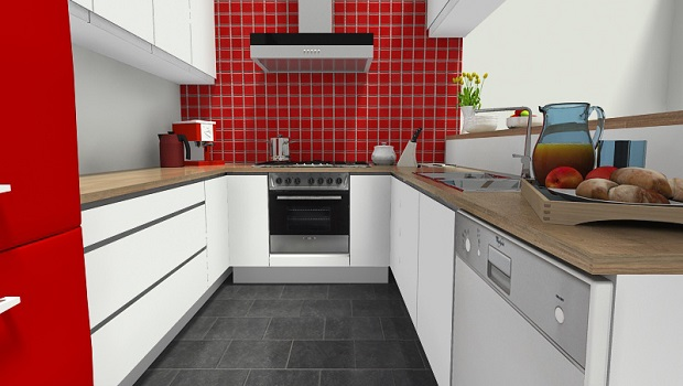 Design your kitchen-Some useful tricks