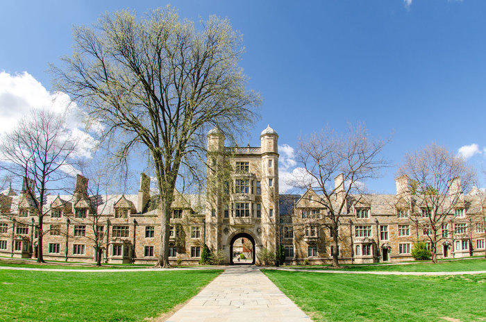 International student's admission guide for University of Michigan